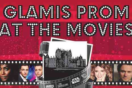 Glamis Prom 2016 - Standard or Grandstand Entry for One, Two or Four On 16 July - Save 0%