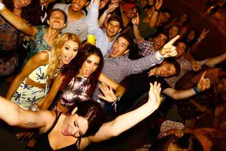 Undiscovered London - Central London Pub Crawl or a London Party Pass - Save 40%