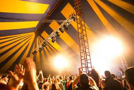 BURYFields - One Adult Ticket to Buryfields Festival on 17 to 18 June - Save 47%