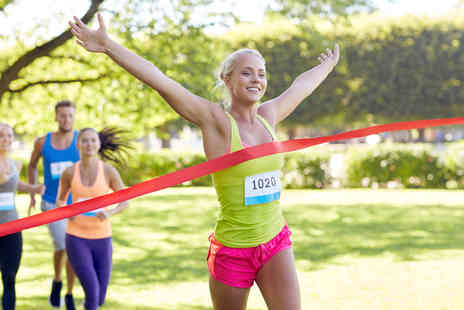 Womens Running - Entry to the Womens Running UK 10K Race event at your choice of 10 locations and dates - Save 31%