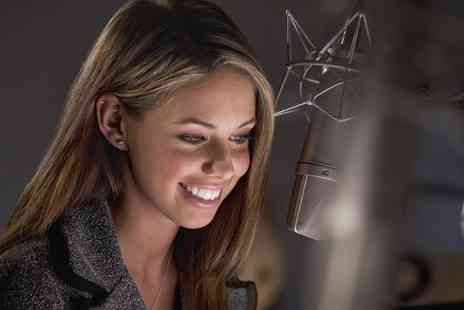 LST E learning - Online Voiceover Course - Save 94%