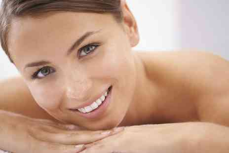 Violet's Beauty - One Hour Pamper Package - Save 56%