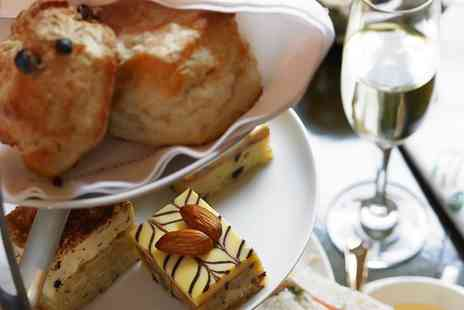 Alton House Hotel - Afternoon Tea with an Optional Glass of Prosecco for Two - Save 50%