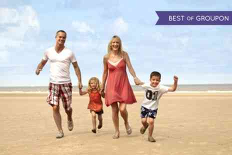 Pontins - Two Night Self Catering Summer Break For 4 With Activities and Live Entertainment  - Save 0%