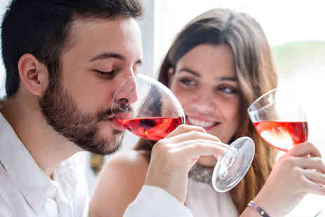 Dionysius Shop - Fine wine tasting for two - Save 0%