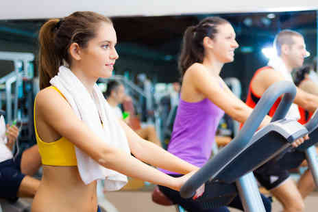 Fit4less Southwark - 10 gym & sauna passes to use - Save 0%