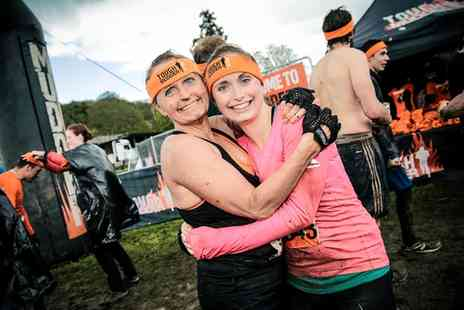 Tough Mudder - Entry to Tough Mudder Half at Drumlanrig Castle on Sunday, 26 June - Save 34%