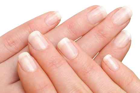 Dana - Japanese Manicure or Gel Manicure or Pedicure - Save 0%