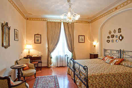 Villa Marsili - Four Star 7 nights Stay in a Superior Room - Save 49%
