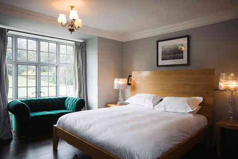 Hammet House - Four Star 2 nights Stay in a Good Double Room - Save 42%