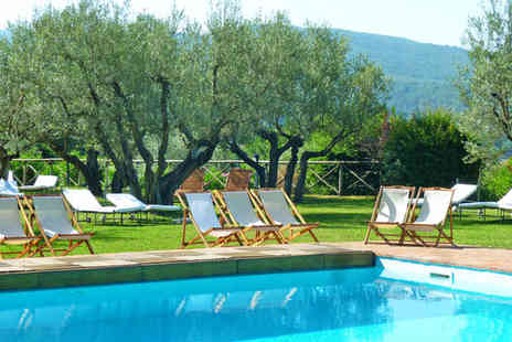 Le Tre Vaselle - Five Star 7 nights Stay in a Deluxe Room - Save 58%