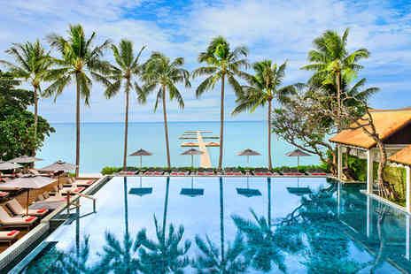 Le Meridien Koh Samui - Five Star 10 nights Stay in a Plunge Pool Suite - Save 58%