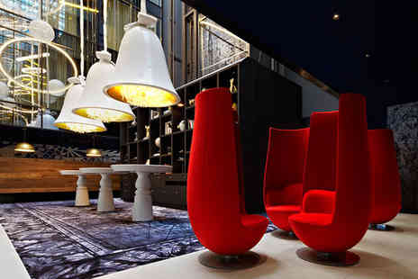 Andaz Amsterdam Prinsengracht - Five Star 4 nights Stay in a Garden View Room - Save 65%