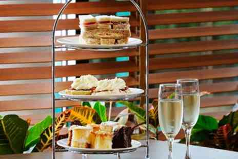 Acropolis Hotels - Half Price Afternoon Tea for Two - Save 50%
