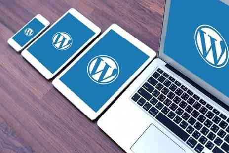 I Learn Anything - Online WordPress training course for beginners - Save 92%