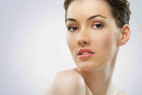 Time for Relax - One or Three Sessions of Microdermabrasion - Save 58%