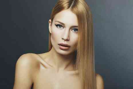 Evolve Hair and Beauty Salon - Brazilian Blow Dry - Save 40%