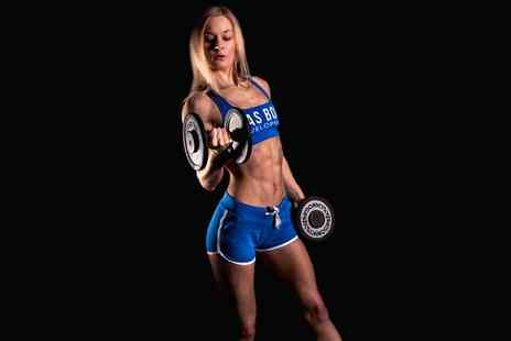 Paul King Photography - One Hour Fitness Photoshoot - Save 0%