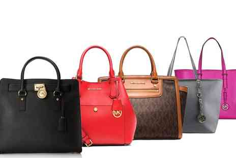 Greats Distributions - Michael Kors Designer Handbag in Choice of Styles With Free Delivery - Save 41%