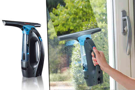 Polti -  AG100 window vacuum cleaner - Save 45%