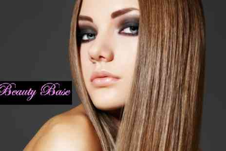 Beauty Base - Brazilian Blow Dry for £59 - Save 76%