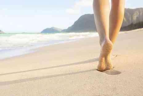 Abbey Road Podiatry - Consultation and One or Two Treatments - Save 45%