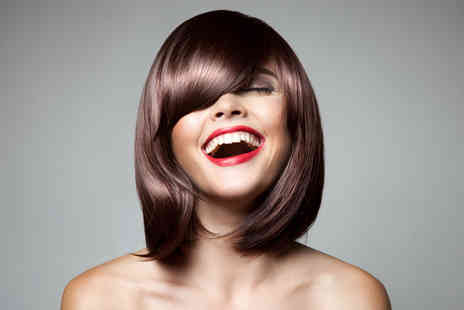 Renegade Hair Studio - Cut, conditioning treatment and finish - Save 65%