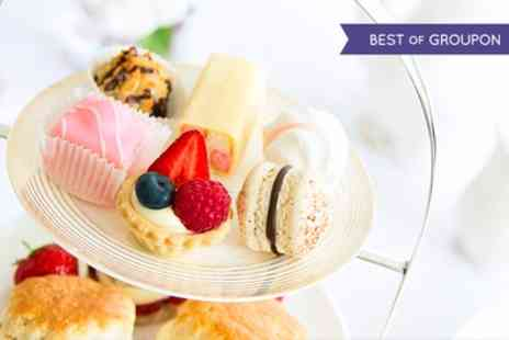 The Park Hotel - Afternoon Tea for Two or Four - Save 0%