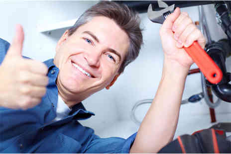 The Plumbing Team - Home boiler service - Save 53%