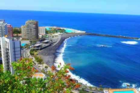 Maritim Tenerife - One to Three, Five or Seven Nights Stay For Two With Half Board and Late Check Out - Save 0%