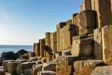 Allens Tours - Giants Causeway Bus Tour for One or Two - Save 50%