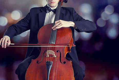Purely Musical - Interactive teach yourself cello App - Save 78%