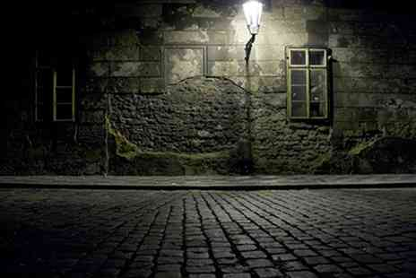 Thistle Knights Tours - Murder in Edinburgh Tour for Two or Four  - Save 70%