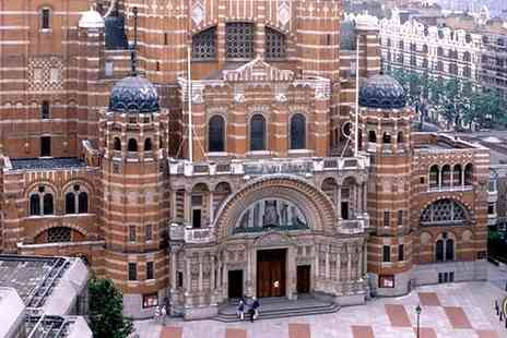 Westminster Cathedral - One Ticket to Grand Organ Festival 2016 On 18 May to 23 November - Save 33%