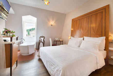 Design Hotel Neruda - Four Star 2 nights Stay in a Superior Room - Save 60%