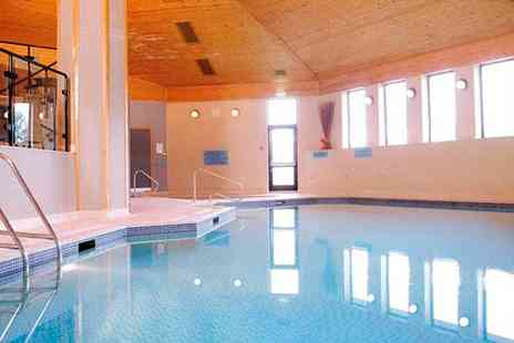 Bridgewood Manor Spa Days - Spa Access with Refreshments for Two - Save 0%