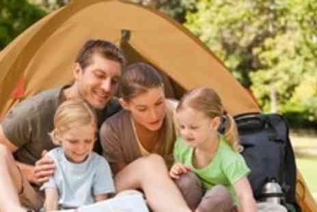 Ebeez.co.uk - Two Person Dome Tent - Save 61%