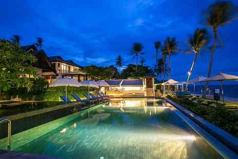 The Sea Koh Samui - Four Star 12 nights Stay in a Deluxe Suite Sea View - Save 70%