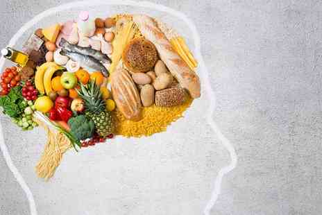 Vita - Cognitive nutrition therapy course - Save 90%
