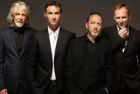 Concerts By The Lake - Ticket to Wet Wet Wet at Concerts By The Lake, 29 July - Save 0%