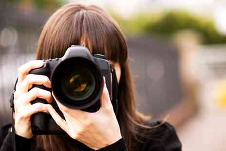 Chris Wallace photography - Two Hour Photography Workshop for Beginners - Save 71%