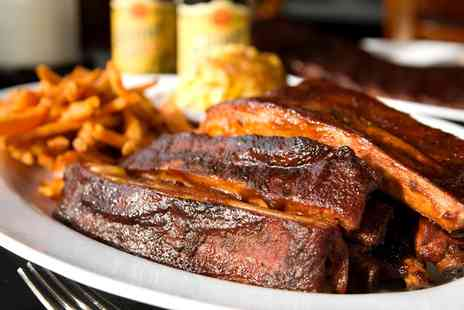 The Tap House - Main Course and Drink for Two or Four - Save 54%