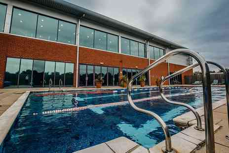 Roko Nottingham - Three Day Gym Leisure Pass for One, Two or a Family of Four - Save 56%