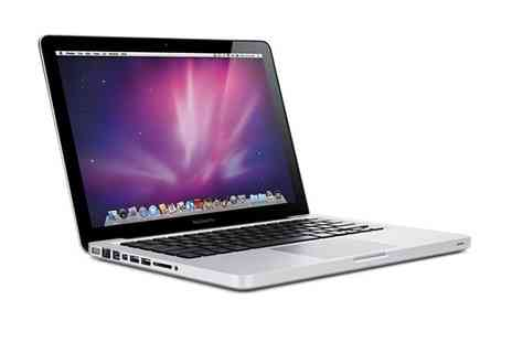 Greenleaf - Refurbished Apple MacBook Pro A1278 Core i5 500GB HDD El Capitan Laptop With Free Delivery - Save 0%