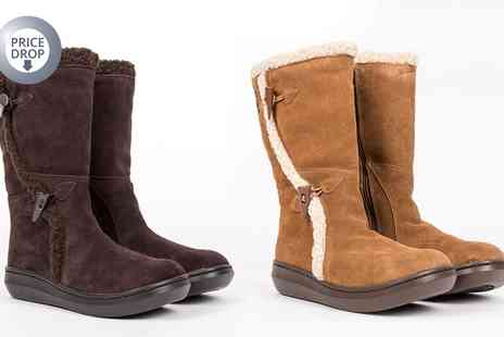 Groupon Goods Global GmbH - Rocket Dog Slope Womens Boots in Choice of Colour - Save 0%