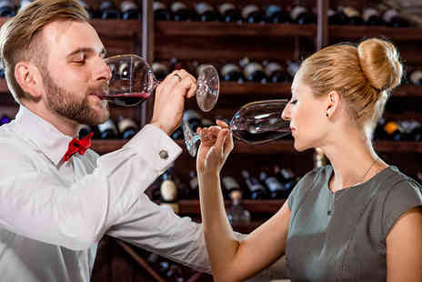 Dionysius Importers - Two Hour Wine Tasting Session For Two  - Save 0%