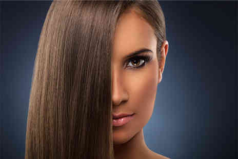 Fuscos Hair Design - Keratin straightening treatment - Save 59%