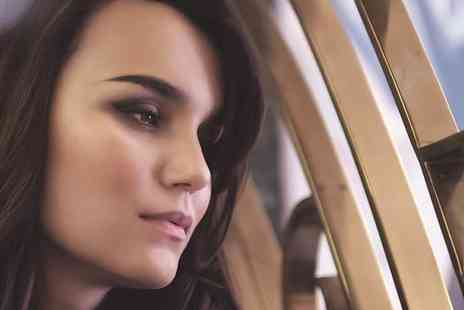 United Agents - Samantha Barks Concert Ticket on 13 to 29 June 2016 - Save 63%