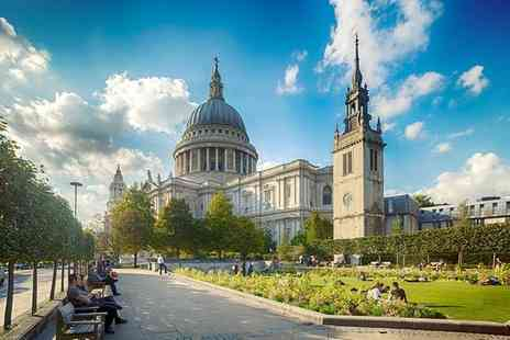 St Pauls - St Pauls Celebrity Organ Recital Ticket for One - Save 25%