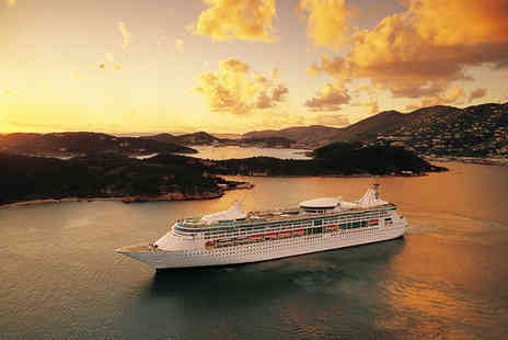 Vision of the Seas - Two nights Stay in a Standard Room - Save 47%
